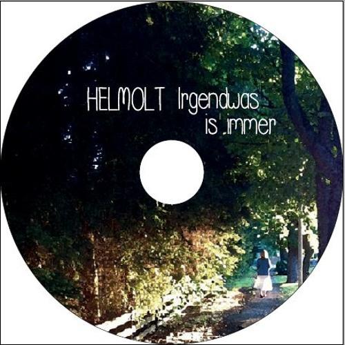 Helmolt - Suchst du mich auch? | EP Ausschnitt