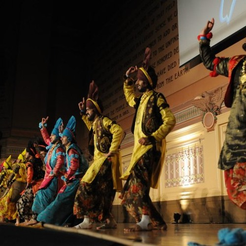 Bhangra in the Burgh IV