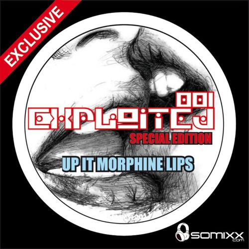 Unknown - Lips Like Morphine
