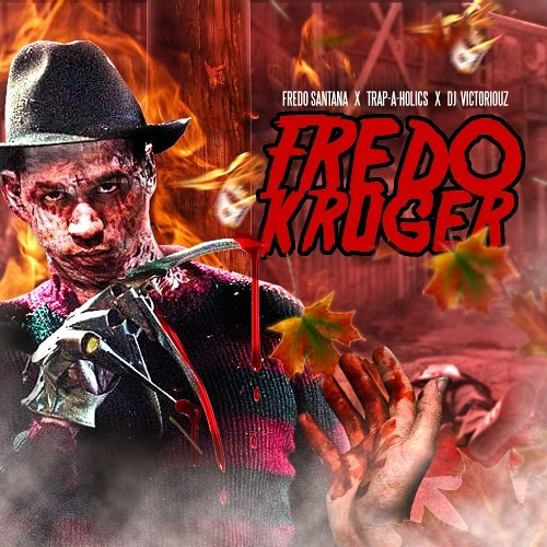 "Fredo Santana - ""Fuck You Up"" Feat. Soulja Boy & Tadoe (Prod. By Marvin Cruz) Fredo Kruger Mixtape"