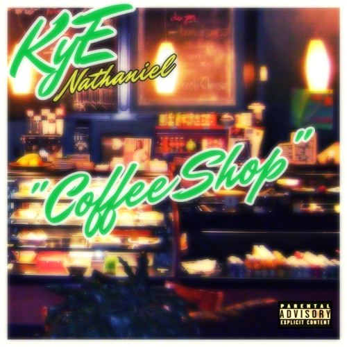 Coffee Shop (Up North Productions)