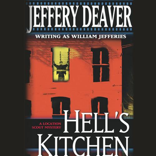 HELL'S KITCHEN audioclip by Jeffery Deaver