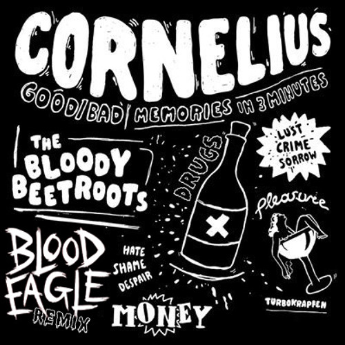 Bloody Beetroots - Cornelius (Blood Eagle Remix)// FREE DL