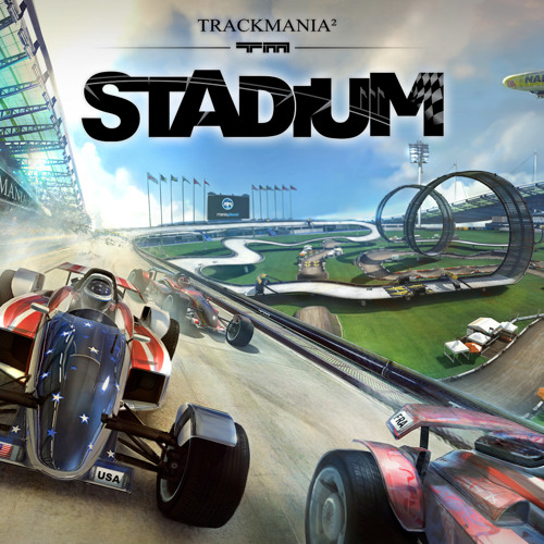 TrackMania² Stadium: OST
