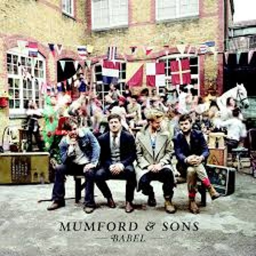 Mumford&Sons - After the storm