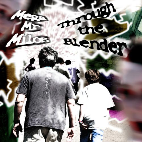 Through the Blender