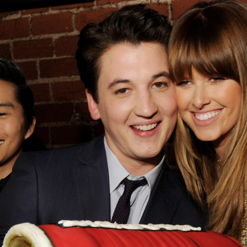 """21 and Over"" star Miles Teller Reveals How He Spent His Own 21st Birthday"