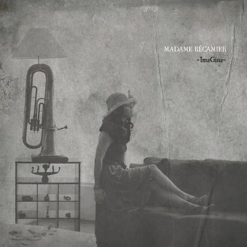 Madame Récamier - Arriba las manos