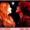 Ana Carolina e Filipe Catto - Saga   HSBC  SP -  09 2012