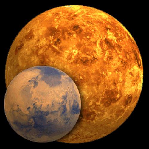 Zen - Venus vs Mars Remix