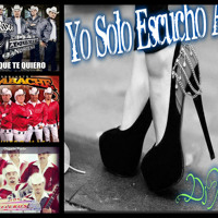 la maquinaria vs azabache vs rieleros (mixed by dj nunca [-_-  )