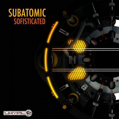 Subatomic - Under pressure