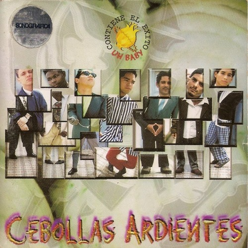 Cebollas Ardientes - Worries And Problems
