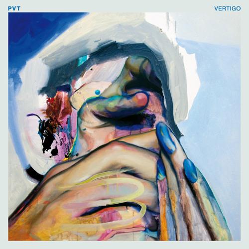 PVT - Vertigo (Luke Abbott Remix)