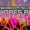 ONIK MILLER S-CLER TOMORROWLAND 2013 OFFICIAL MIX