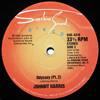 Johnny Harris - Odyssey Pt 2 1980