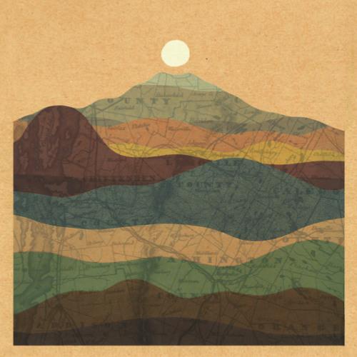 Zac Clark/Young Volcanoes - Traffic