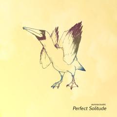 Perfect solitude