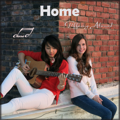 Home (Covered by Clara C & Tiffany Alvord)