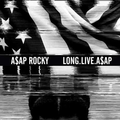 1 Train (ft. Kendrick Lamar, A$AP, Joey Bada$$, Yelawolf,