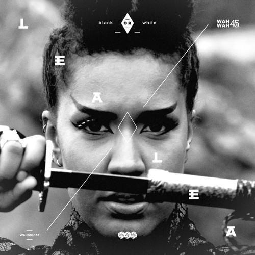 Lea Lea - Black Or White (Radio Edit)