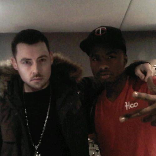 Rain - Choice FM - DJ Quincy Interview