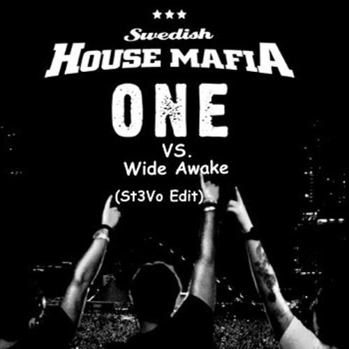 One Vs Wide Awake (St3Vo Bootleg)