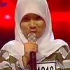 Fatin Shidqia Lubis - grenade X Factor Indonesia