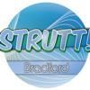 STRUTT! Volume 2 - Mixed by Jae Depz