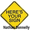 Here's Your Sign (Get the Picture) [Comedy Remix] (Bill Engvall Cover)
