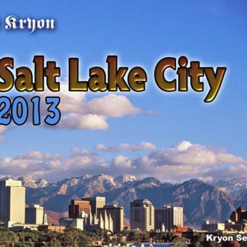 Mini-Mensagem em Salt Lake City 2013