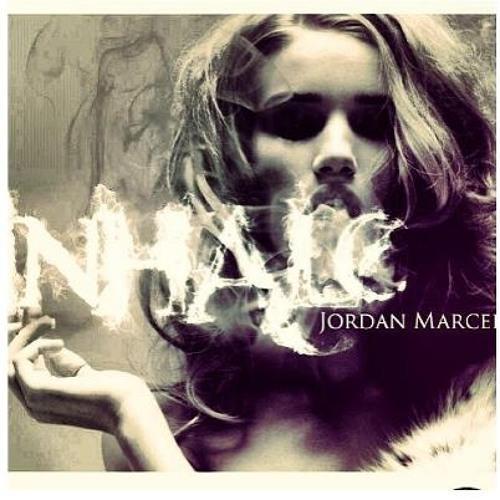 "Jordan Marcel ""INHALE"""