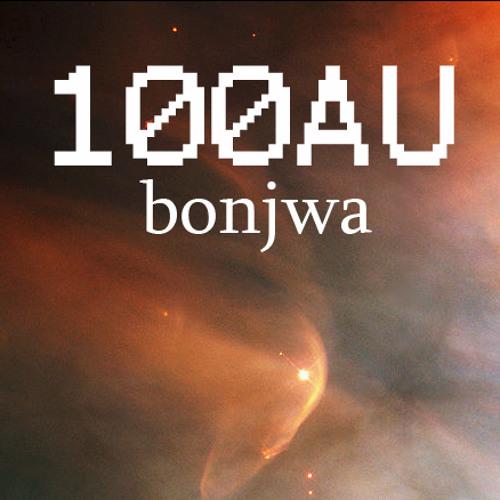 100AU