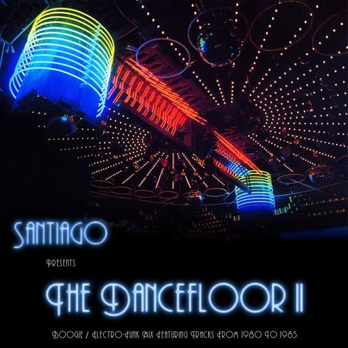 The Dancefloor II (Boogie / Electro-Funk Mix)