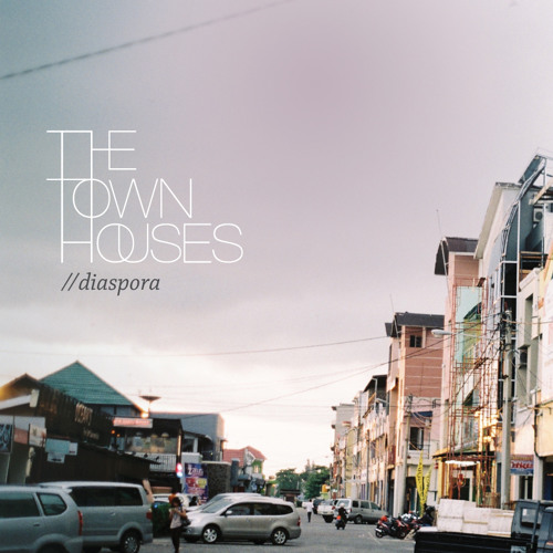 The Townhouses - Talk feat. Giorgio Tuma (Outerwaves Remix)