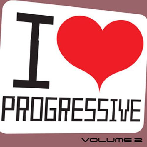 WEN CEDO - MIXTAPE PROGRESSIVE 2013