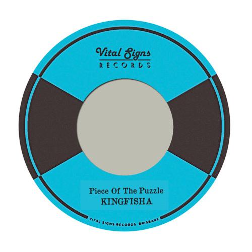 Piece Of The Puzzle - Kingfisha