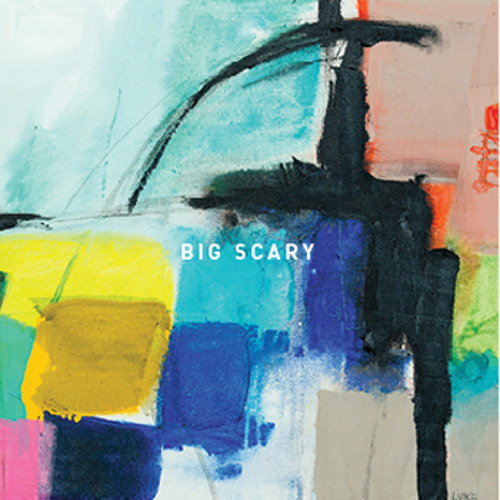 Big Scary - Leaving Home (Vacation LP | 2011)