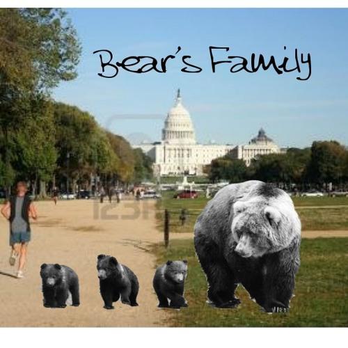 Bear's Family