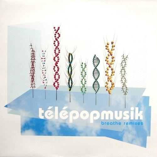 Télépopmusik - Breathe (Bayoneta Remix) Free DL