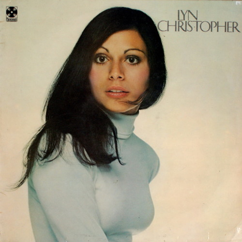 Lyn Christopher - Take Me With You