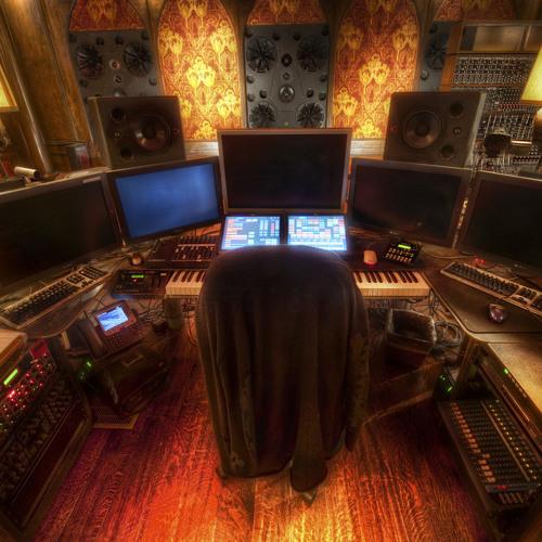 Hip Hop Instrumentals and Rap Beats