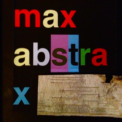 Max Abstrax - Bombs Over Bagdad's House