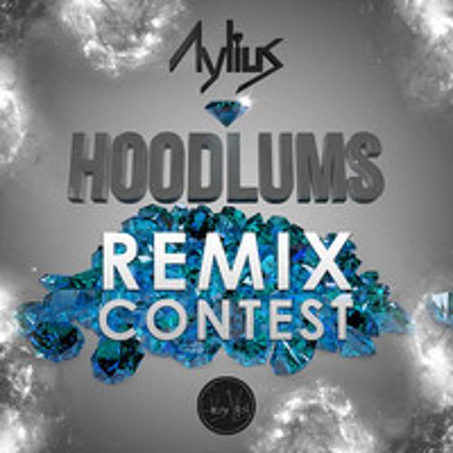 Aylius ft. SBF - Hoodlums (Dan A's Crazy Rabbit Remix)