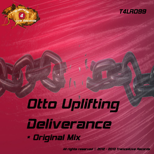 Otto Uplifting - Deliverance -