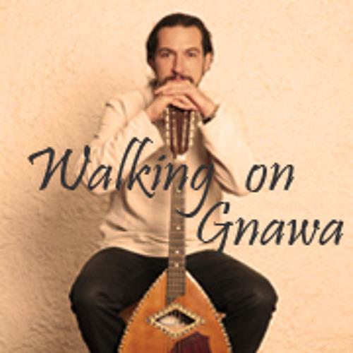 Walking on Gnawa