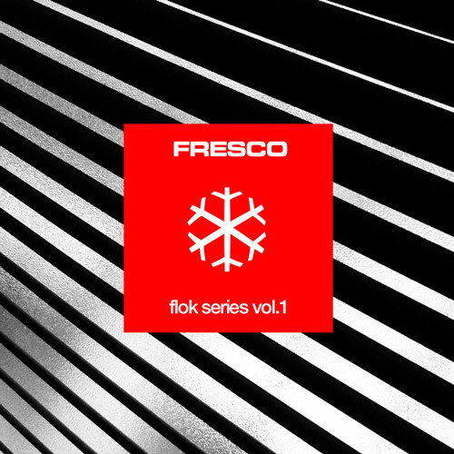 FRE058 B - Del Horno - Relax (Low Quality Snippet Preview)