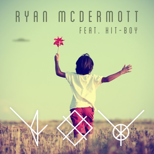 Ryan McDermott - Joy (con Hit-Boy)