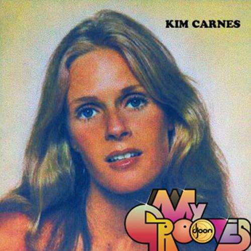 Kim Carnes - Bette Davis Eyes (My Grooves Edit - Afshin & Alex Finkin)