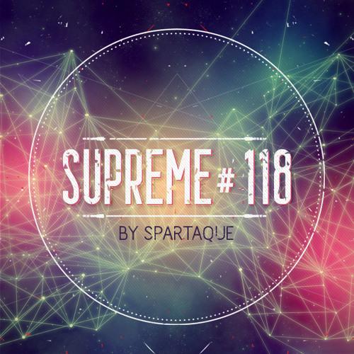 Supreme 118 with Spartaque
